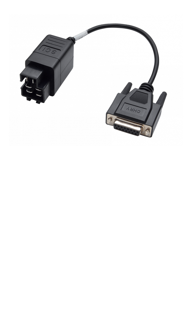 Actron Scan Tool Accessories | Cables, Cable Kits & Cases