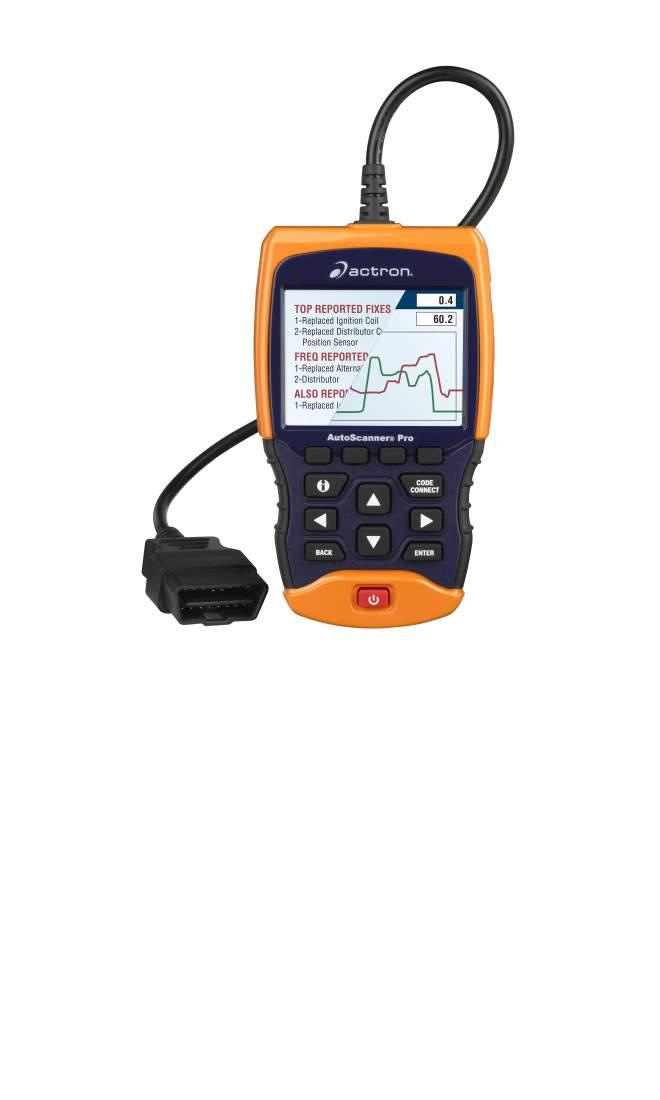 automotive diagnostics autoscanner updates downloads rh actron com Actron CP9125 Code Chart Actron CP9580 Update