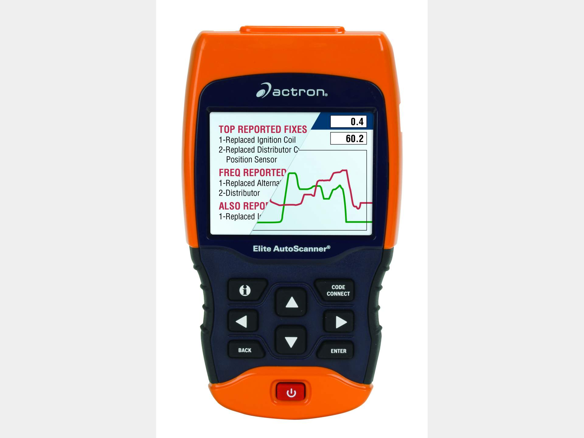 actron cp9580 auto scanner manual product user guide instruction u2022 rh testdpc co Actron CP9580 Will Not Scan ABS Actron Autoscanner CP9580 Manual